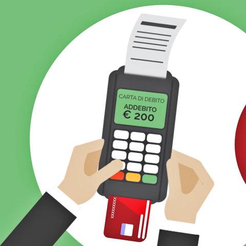 Informati per decidere: le carte di pagamento