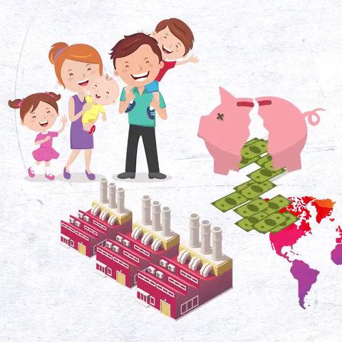 Mercati finanziari, Azioni